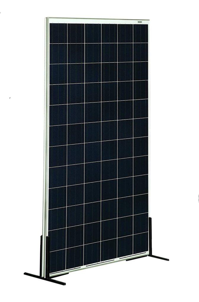 Panel Solar de Policristalino fotovoltaico con 60 células 330W 24V