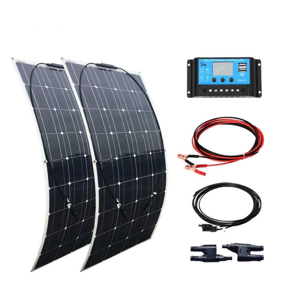 Kit de energia fotovoltaica de autoconsumo