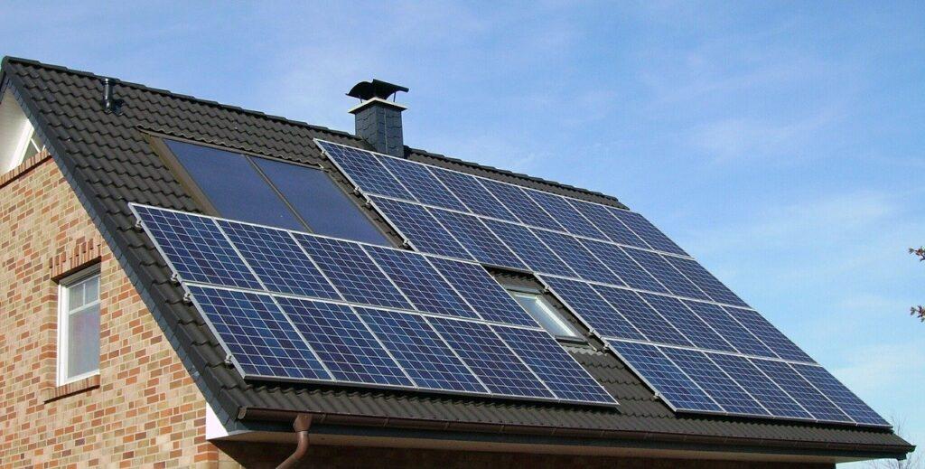 tejado solar fotovoltaico autoconsumo